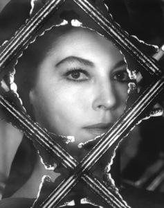 Ava GardnerC. 1952, **I.V. - Image 0713_0560