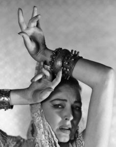 Ava Gardner1955Photo by Hoyningnen-Huene/**I.V. - Image 0713_0578