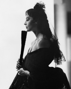 Ava Gardner1955Photo by Hoyningnen-Huene/**I.V. - Image 0713_0581