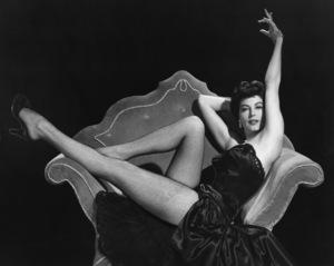 Ava Gardner1952**I.V. - Image 0713_0583