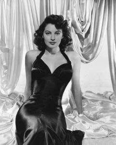 Ava Gardner1945**I.V. - Image 0713_0587