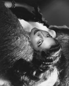 Ava Gardner1946Photo by Eric Carpenter/**I.V. - Image 0713_0590