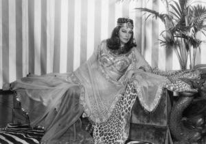 Ava Gardner1971© 1978 Wallace Seawell - Image 0713_0612