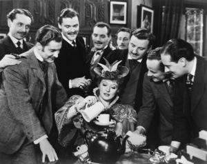 """Goodbye, Mr. Chips""Greer Garson, Paul Henreid, Robert Donat1939 MGM** B.L. - Image 0714_0809"