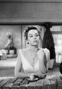 "Leslie Caron in ""Daddy Long Legs""1955 MGM** I.V. - Image 0715_0044"