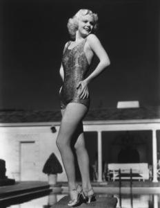 Jean Harlowcirca 1933 - Image 0716_0007