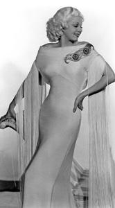Jean Harlowcirca 1933 - Image 0716_0023