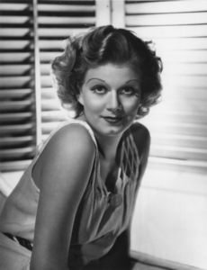 Jean Harlow1936 © 1978 Ted Allan - Image 0716_0046
