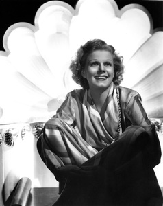 Jean Harlow1936 © 1978 Ted Allan - Image 0716_0064