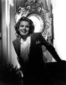 Jean Harlow1936 © 1978 Ted Allan - Image 0716_0074