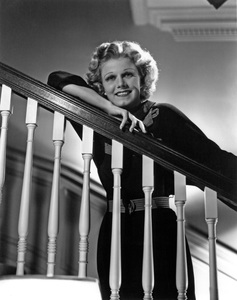 Jean Harlow1936 © 1978 Ted Allan - Image 0716_0077