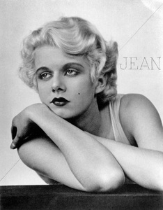Jean Harlowcirca 1930Photo by William Mortensen - Image 0716_0201