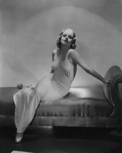 Jean Harlowcirca 1930 - Image 0716_0900