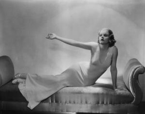 Jean Harlowcirca 1930 - Image 0716_0902