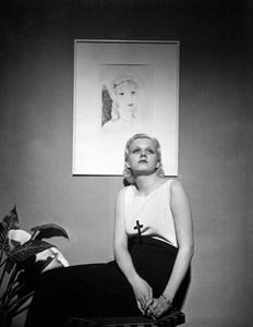 Jean Harlowcirca 1933** R.C. - Image 0716_0906