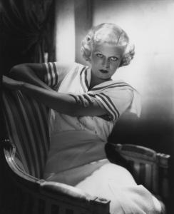 Jean Harlowcirca 1930 - Image 0716_0907