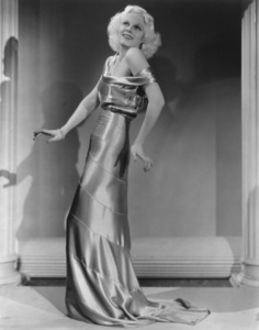 Jean Harlowcirca 1931 - Image 0716_1005