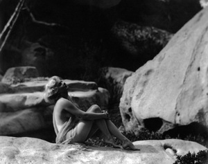 Jean Harlow1928Photo by Edwin Bower Hesser - Image 0716_1125