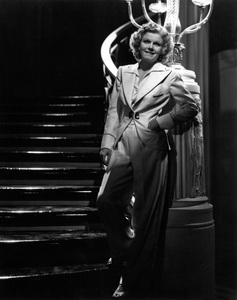 Jean Harlow1936 © 1978 Ted Allan - Image 0716_1140