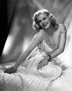 Jean Harlow1936Photo by Clarence Sinclair Bull - Image 0716_1142
