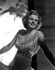 Jean Harlow1936 © 1978 Ted Allan - Image 0716_1148