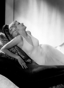 Jean Harlowc. 1932Photo by George Hurrell - Image 0716_1156