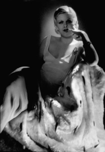 Jean Harlow1933Photo by George Hurrell - Image 0716_1161