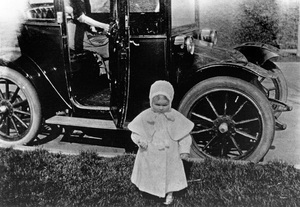 Jean Harlowcirca 1912** R.C.  - Image 0716_1169