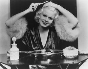 Jean Harlowcirca 1933**R.C. - Image 0716_1180