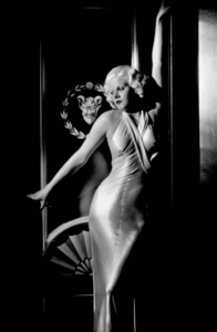 Jean HarlowMGMDinner At Eight (1933)Photo by George Hurrell0023948 - Image 0716_1186