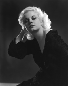 Jean Harlow1930Photo by C.S. Bull - Image 0716_1190