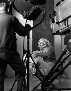 Jean Harlow1933Photo by Harvey White** I.V. - Image 0716_1198