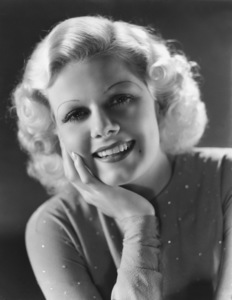 Jean Harlow1933Photo by Harvey White**I.V. - Image 0716_1200
