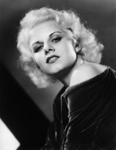 Jean Harlow1930Photo by Clarence Sinclair Bull** I.V. - Image 0716_1204