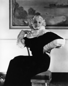 Jean Harlowcirca 1933** R.C. - Image 0716_1212