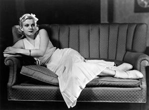 Jean Harlowcirca 1933** R.C. - Image 0716_1213