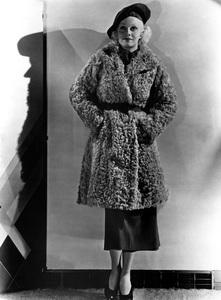 Jean Harlowcirca 1933** R.C. - Image 0716_1215