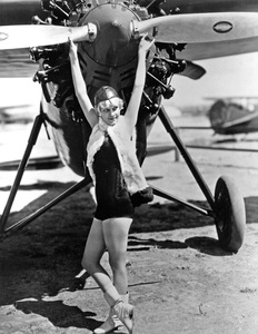 Jean Harlowcirca 1930** R.C. - Image 0716_1221