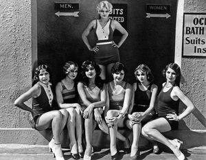 Jean Harlowcirca 1930** R.C. - Image 0716_1224