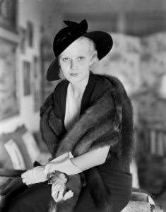 Jean Harlowcirca 1930** I.V. - Image 0716_1229