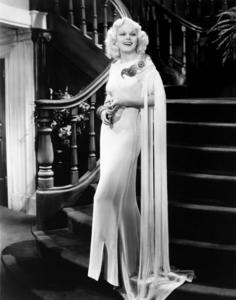 """Jean Harlow in """"China Seas""""1935 MGM** I.V. / J.J. - Image 0716_1238"""