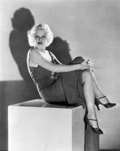 Jean Harlowcirca 1930s** I.V. / M.T. - Image 0716_1240