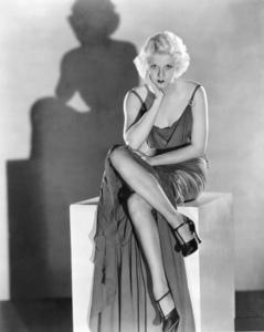 Jean Harlowcirca 1930s** I.V. / M.T. - Image 0716_1243