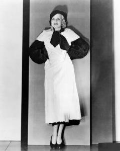 Jean Harlowcirca 1930s** I.V. / M.T. - Image 0716_1245