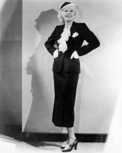 Jean Harlowcirca 1930s** I.V. / M.T. - Image 0716_1247