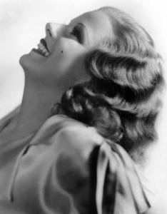 Jean Harlowcirca 1930s** I.V. / M.T. - Image 0716_1255
