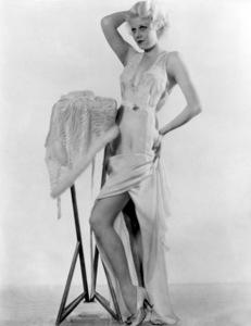 Jean Harlowcirca 1930s** I.V. / M.T. - Image 0716_1258