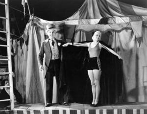 """Jean Harlow in """"Goldie""""1931 Fox** I.V. / M.T. - Image 0716_1290"""