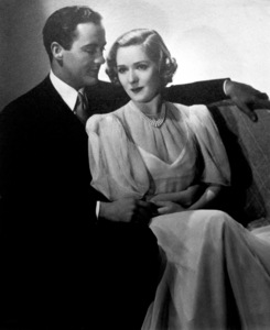 Buddy Rogers, Mary Pickfordc. 1937Photo by George Hurrell - Image 0718_0041