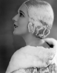 Mary Pickfordcirca 1920sPhoto by Edwin Bower Hesser - Image 0718_0468